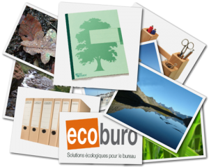 ancement du blog Ecoburo